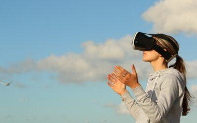 IFMH auf TeleZüri: Angst effektiv mit VR behandeln