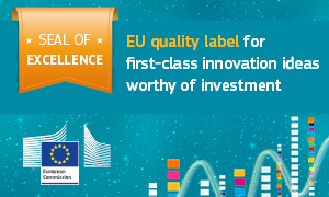 IFMH erhält mit HYGGii höchste EuropäischeStartUpAuszeichnung: